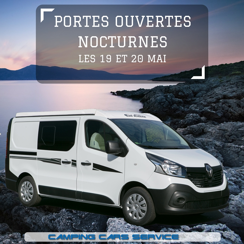 camping cars service portes ouvertes. Black Bedroom Furniture Sets. Home Design Ideas
