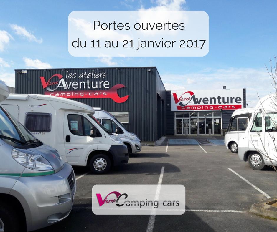 Portes ouvertes vienne camping cars - Porte ouverte camping car ...