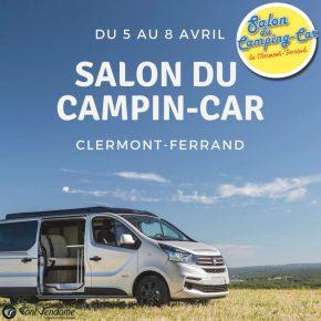 nos actualit s ForSalon Du Camping Car Clermont Ferrand