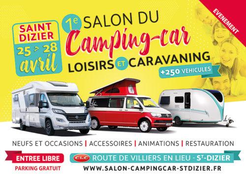 Salon Saint Dizier 2019