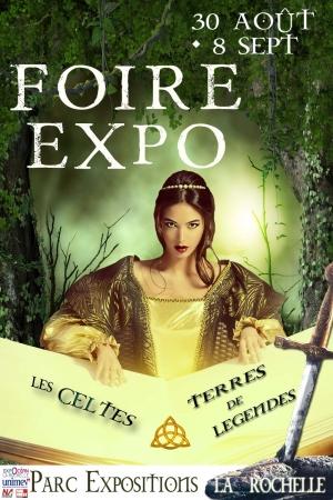 Foire Expo La Rochelle 2019