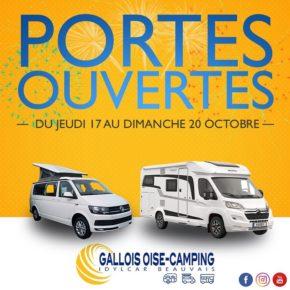 Portes Ouvertes Idylcar Beauvais octobre 2019