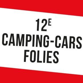 12ème Camping-car Folies Besançon