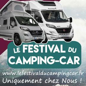 Festival du Camping-car