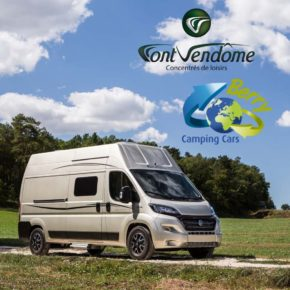 Portes ouvertes Berry Camping-cars