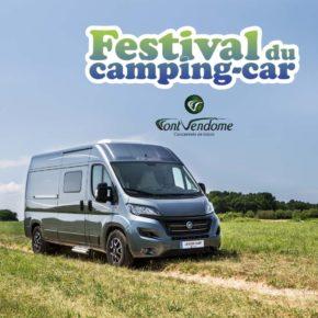 Festival du camping-car 2020 à Agen