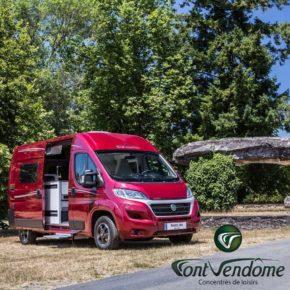 Festival du camping-car Tarnos